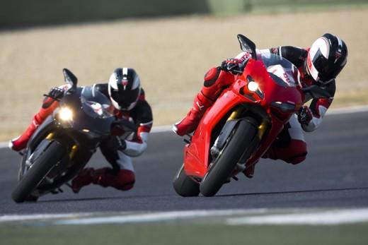 DRE – Ducati Riding Experience 2010 - Foto 6 di 8