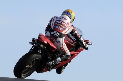 DRE – Ducati Riding Experience 2010 - Foto 7 di 8