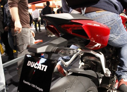 Ducati 1199 Panigale al Tourist Trophy 2012 - Foto 4 di 37