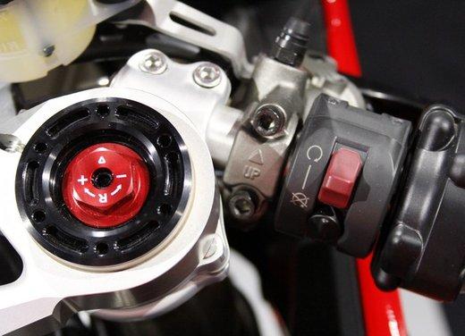 Ducati 1199 Panigale al Tourist Trophy 2012 - Foto 6 di 37