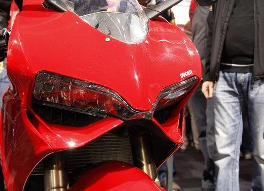 Ducati 1199 Panigale al Tourist Trophy 2012 - Foto 9 di 37