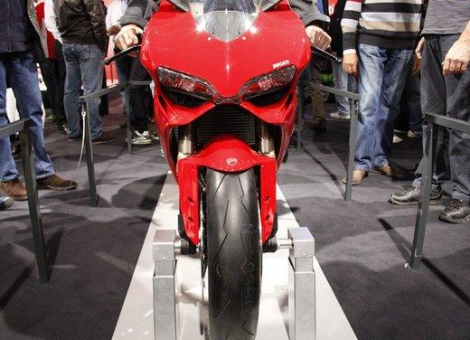 Ducati 1199 Panigale: i prezzi della Ducati 1199 Panigale partono da 19.190 Euro - Foto 11 di 37