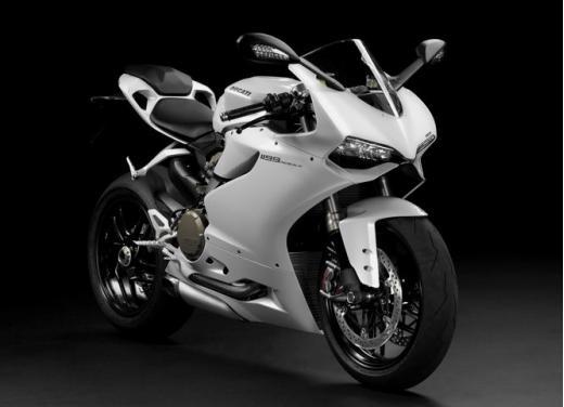 Ducati 1199 Panigale in promozione a 199 euro al mese - Foto 1 di 7