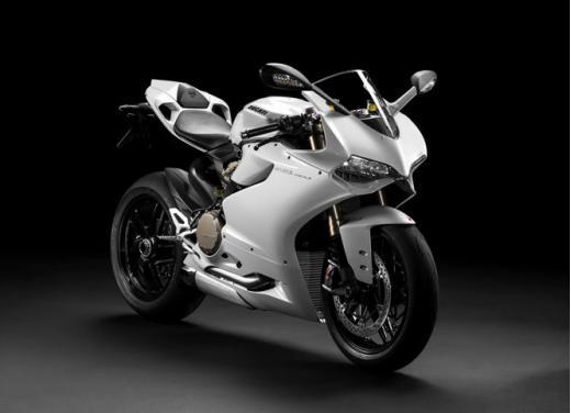 Ducati 1199 Panigale in promozione a 199 euro al mese - Foto 2 di 7