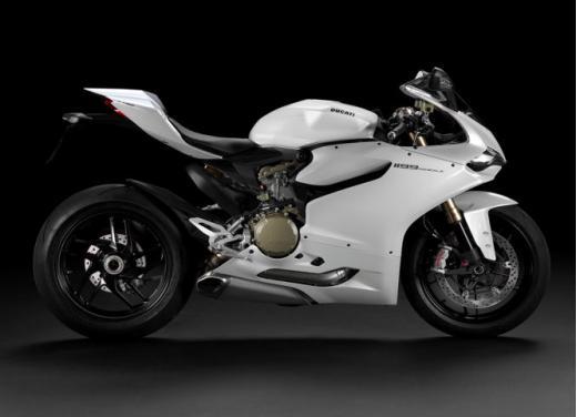 Ducati 1199 Panigale in promozione a 199 euro al mese - Foto 3 di 7