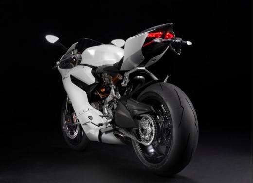 Ducati 1199 Panigale in promozione a 199 euro al mese - Foto 4 di 7