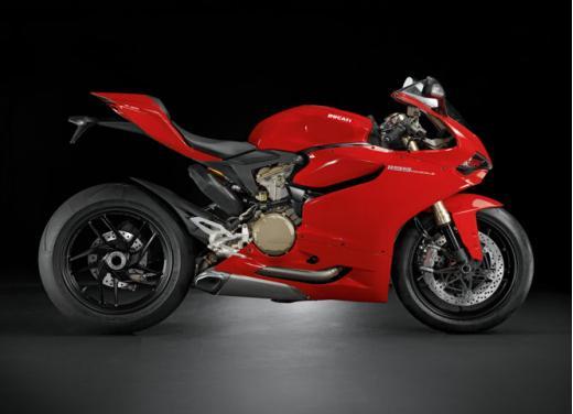 Ducati 1199 Panigale in promozione a 199 euro al mese - Foto 5 di 7