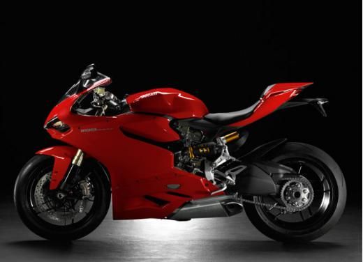 Ducati 1199 Panigale in promozione a 199 euro al mese - Foto 6 di 7
