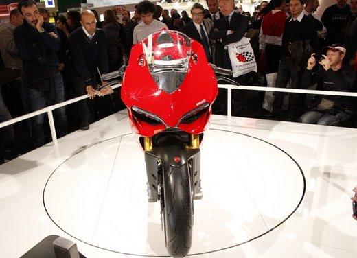Ducati 1199 Panigale al Tourist Trophy 2012 - Foto 12 di 37