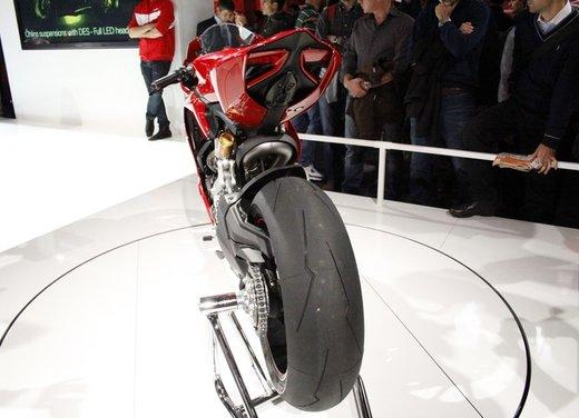 Ducati 1199 Panigale: i prezzi della Ducati 1199 Panigale partono da 19.190 Euro - Foto 15 di 37