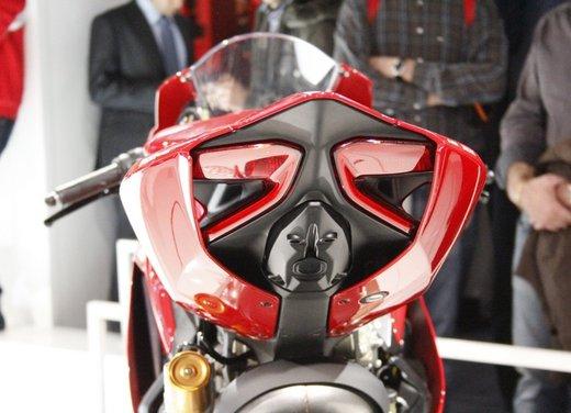 Ducati 1199 Panigale: i prezzi della Ducati 1199 Panigale partono da 19.190 Euro - Foto 16 di 37