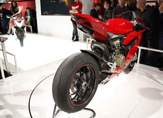 Ducati 1199 Panigale al Tourist Trophy 2012 - Foto 17 di 37