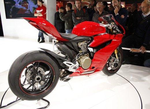 Ducati 1199 Panigale al Tourist Trophy 2012 - Foto 18 di 37