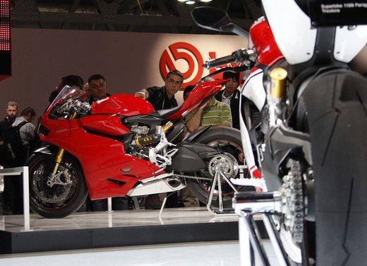 Ducati 1199 Panigale al Tourist Trophy 2012 - Foto 19 di 37