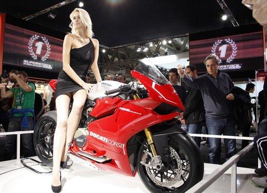 Ducati 1199 Panigale al Tourist Trophy 2012 - Foto 28 di 37