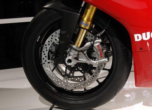 Ducati 1199 Panigale al Tourist Trophy 2012 - Foto 30 di 37