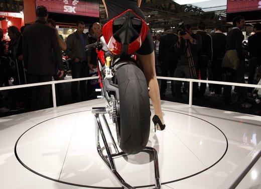 Ducati 1199 Panigale al Tourist Trophy 2012 - Foto 31 di 37