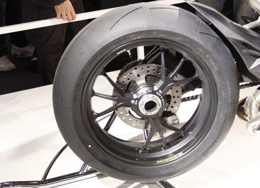 Ducati 1199 Panigale al Tourist Trophy 2012 - Foto 32 di 37