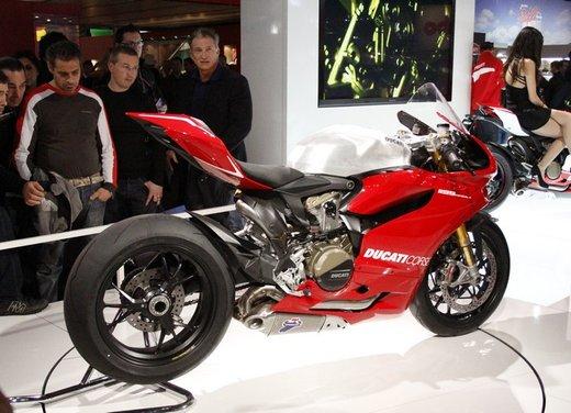 Ducati 1199 Panigale al Tourist Trophy 2012 - Foto 33 di 37