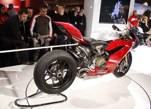 Ducati 1199 Panigale al Tourist Trophy 2012 - Foto 34 di 37