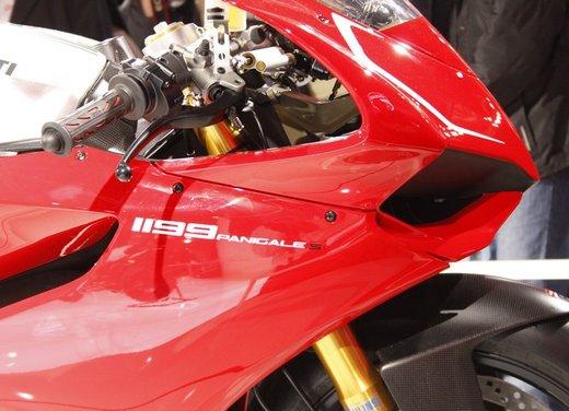 Ducati 1199 Panigale al Tourist Trophy 2012 - Foto 20 di 37