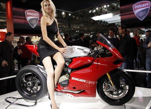 Ducati 1199 Panigale al Tourist Trophy 2012 - Foto 21 di 37