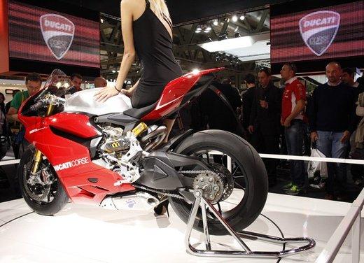 Ducati 1199 Panigale al Tourist Trophy 2012 - Foto 37 di 37