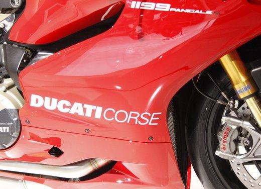 Ducati 1199 Panigale al Tourist Trophy 2012 - Foto 23 di 37