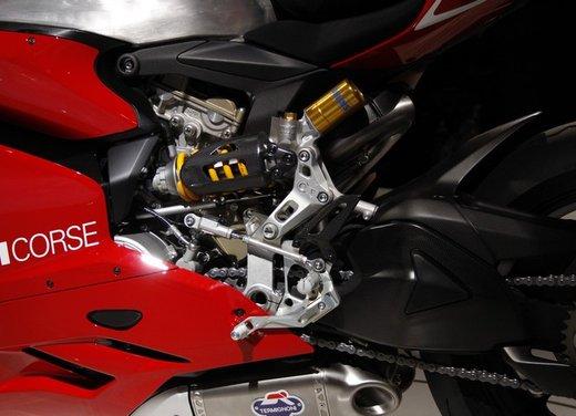 Ducati 1199 Panigale: 6 richiami negli USA - Foto 25 di 37