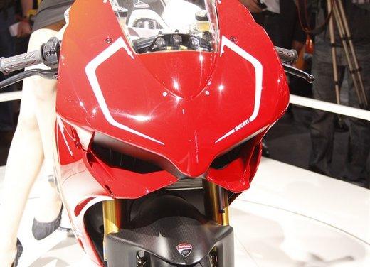 Ducati 1199 Panigale al Tourist Trophy 2012 - Foto 27 di 37