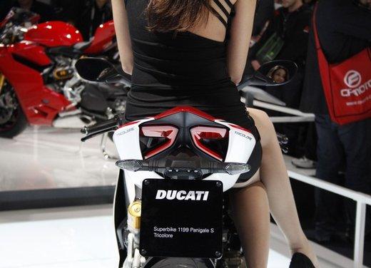 Ducati 1199 Panigale: i prezzi della Ducati 1199 Panigale partono da 19.190 Euro - Foto 35 di 37
