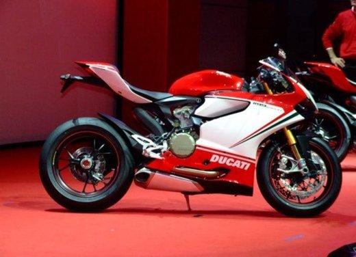 Ducati 1199 Panigale al Tourist Trophy 2012 - Foto 2 di 37