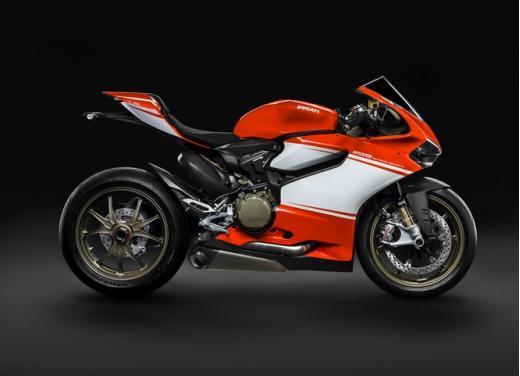 Ducati 1199 Superleggera - Foto 2 di 31