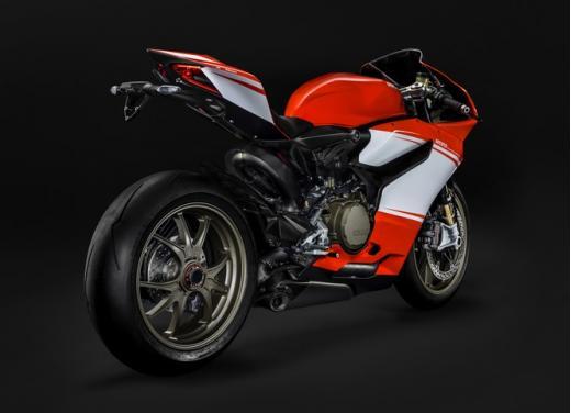 Ducati 1199 Superleggera - Foto 5 di 31