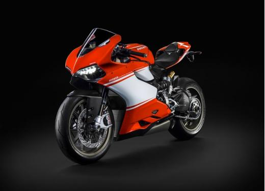 Ducati 1199 Superleggera - Foto 4 di 31