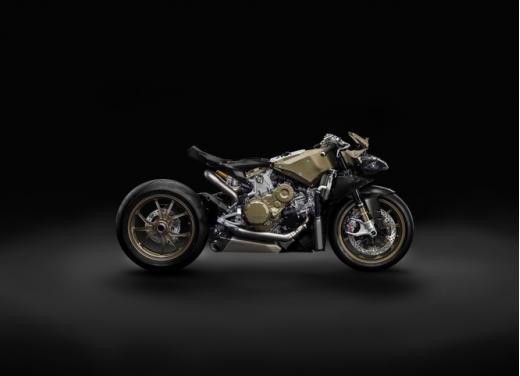 Ducati 1199 Superleggera - Foto 9 di 31