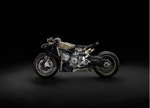 Ducati 1199 Superleggera - Foto 10 di 31