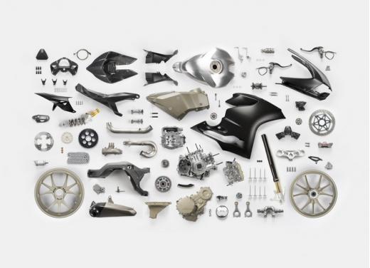 Ducati 1199 Superleggera - Foto 14 di 31