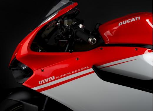 Ducati 1199 Superleggera - Foto 6 di 31