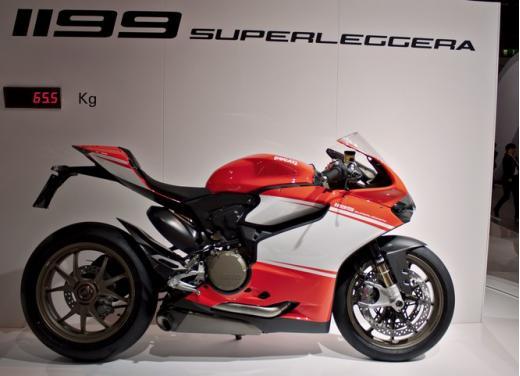 Ducati 1199 Superleggera