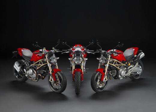 Ducati 796 Anniversary