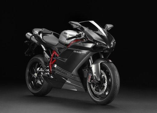 Ducati 848EVO Corse Special Edition - Foto 2 di 7