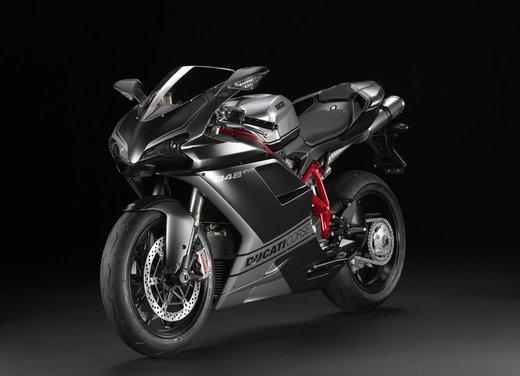Ducati 848EVO Corse Special Edition - Foto 3 di 7