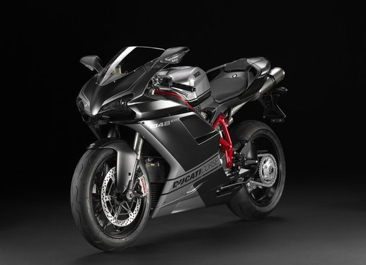 Ducati 848EVO Corse Special Edition