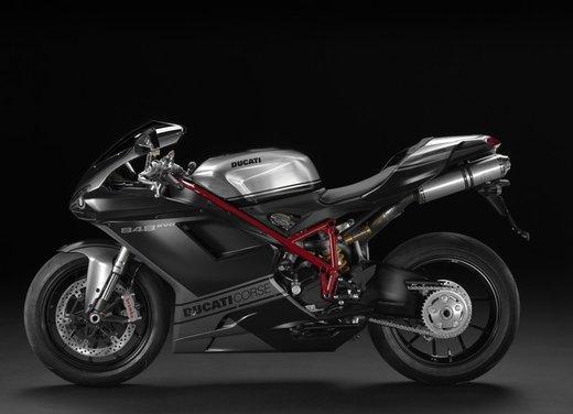 Ducati 848EVO Corse Special Edition - Foto 4 di 7