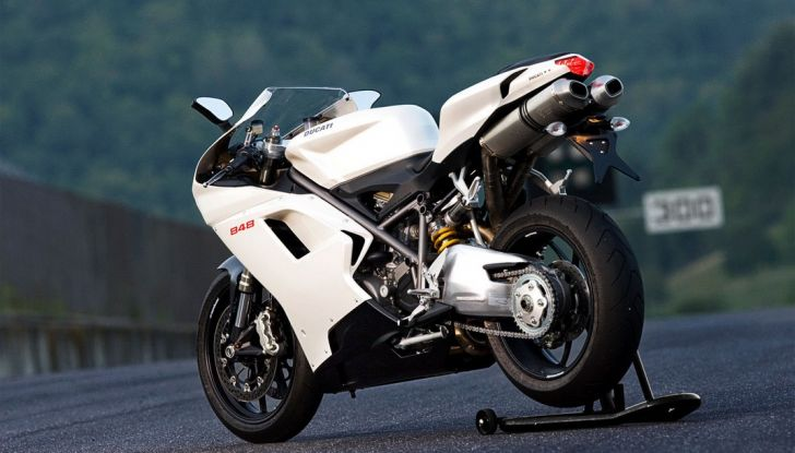 L'usato della settimana: Ducati 848, cosa controllare - Foto 1 di 5