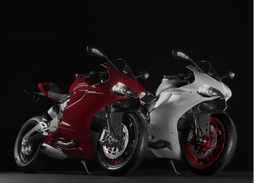 Ducati 899 Panigale - Foto 4 di 13