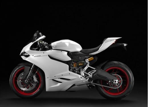 Ducati 899 Panigale - Foto 5 di 13