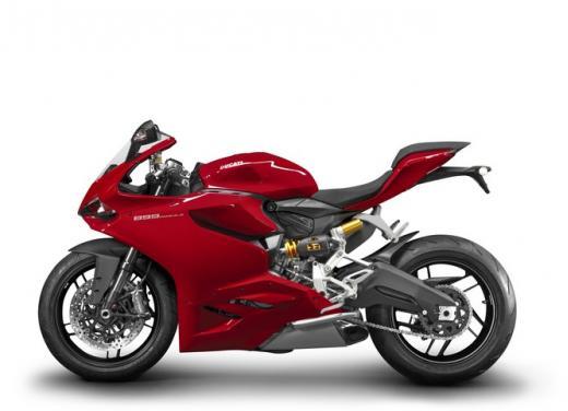 Ducati 899 Panigale - Foto 3 di 13