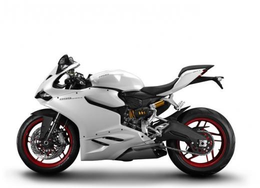 Ducati 899 Panigale - Foto 6 di 13
